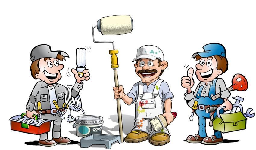 Get a tradesman, Find A Tradesman, Hire A Tradesman