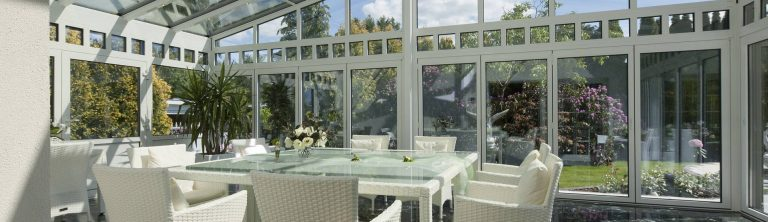Why Change a Conservatory Roof?