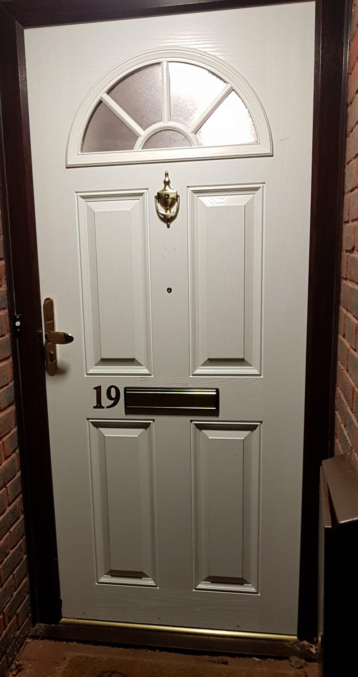 When to Buy Composite Doors