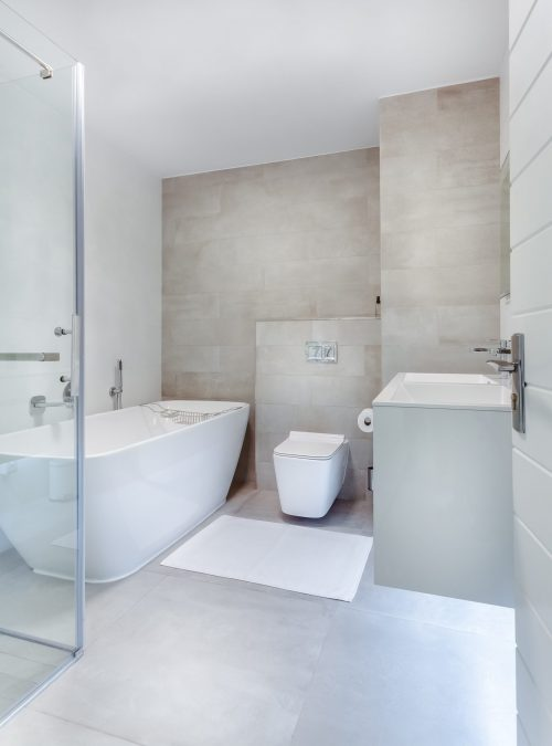 How Do You Make A Small Bathroom Feel Bigger?