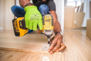 Improving your home improvement on a budget