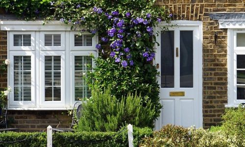 Gosport Door quotes