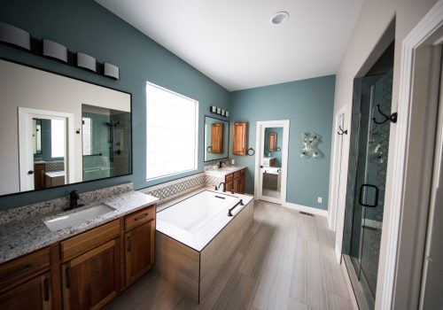 bathrooms uk Tradesmen