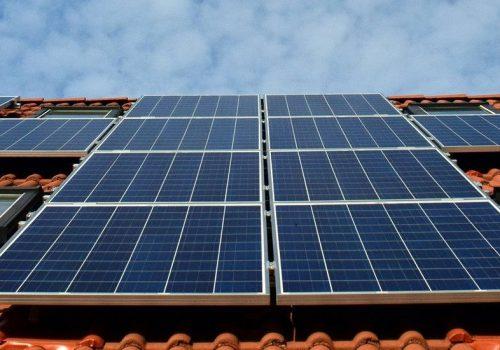 Solar P.V
